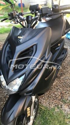 Moto au Maroc MBK Nitro naked - 316163