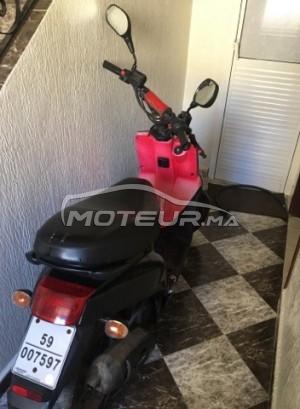 دراجة نارية في المغرب MBK Booster spirit - 231709