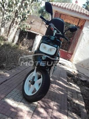دراجة نارية في المغرب - 234827