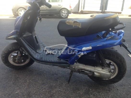 شراء الدراجات النارية المستعملة MBK Booster spirit في المغرب - 278792