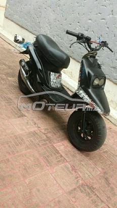 دراجة نارية في المغرب MBK Booster spirit - 222216