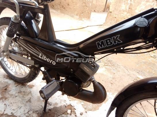 مبك ليبيرو مستعملة 528758