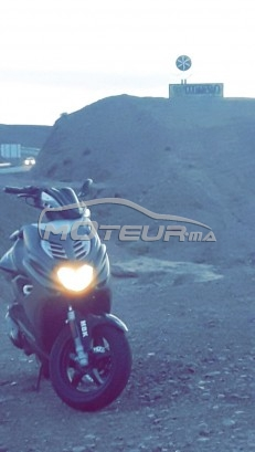 Moto au Maroc MBK Nitro - 210788