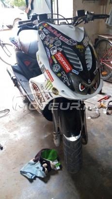 دراجة نارية في المغرب MBK Nitro - 229119