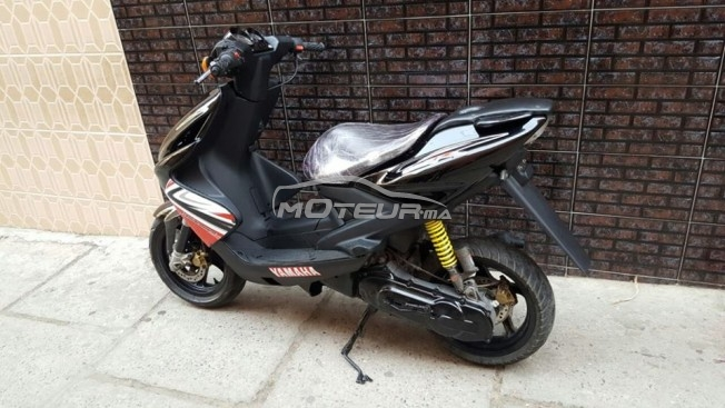 Moto au Maroc MBK Nitro - 146123