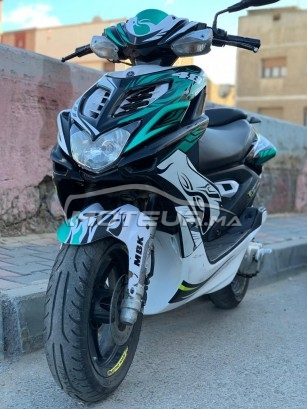 Moto au Maroc MBK Nitro - 266996