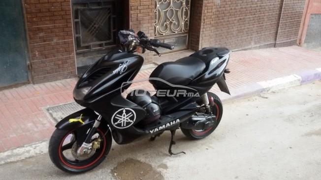 دراجة نارية في المغرب MBK Nitro - 149965