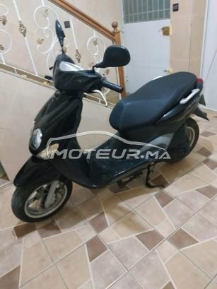 دراجة نارية في المغرب YAMAHA Neo s 50 - 296933