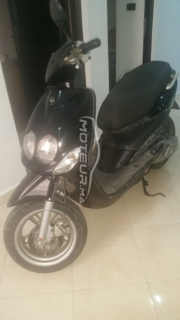 دراجة نارية في المغرب MBK Ovetto - 258893