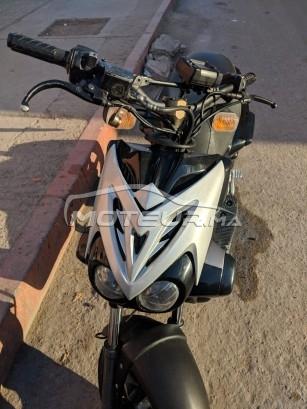 دراجة نارية في المغرب MBK Stunt - 256159