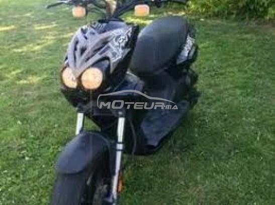 دراجة نارية في المغرب MBK Stunt - 220668