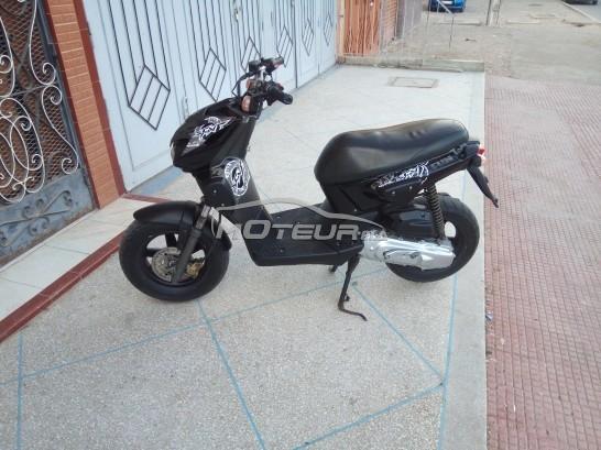دراجة نارية في المغرب MBK Stunt - 205306