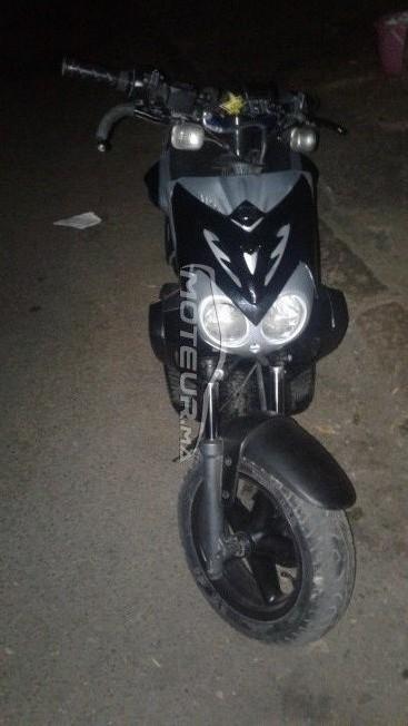 دراجة نارية في المغرب MBK Stunt - 225208