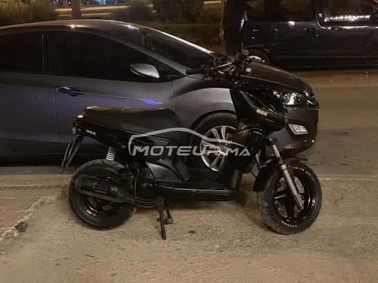 دراجة نارية في المغرب MBK Stunt - 328227