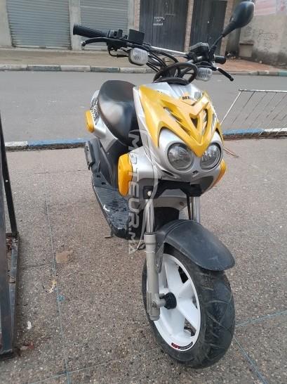 دراجة نارية في المغرب - 243767