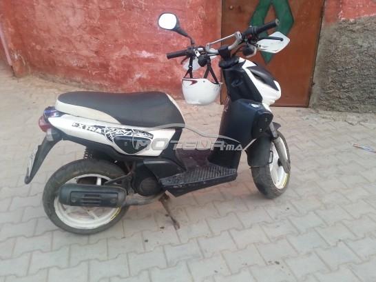 دراجة نارية في المغرب MBK Stunt Standar - 216909