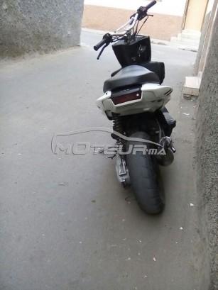 دراجة نارية في المغرب مبك ستونت - 185294