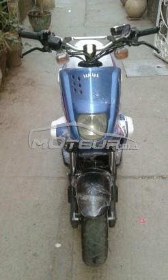 دراجة نارية في المغرب MBK Stunt - 223183