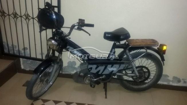 Moto au Maroc MBK Swing - 267496