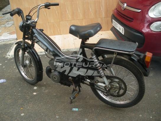 دراجة نارية في المغرب MBK Swing - 266641