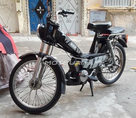 دراجة نارية في المغرب MBK Swing - 299357