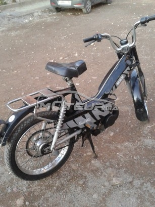 دراجة نارية في المغرب مبك سوينج - 198261