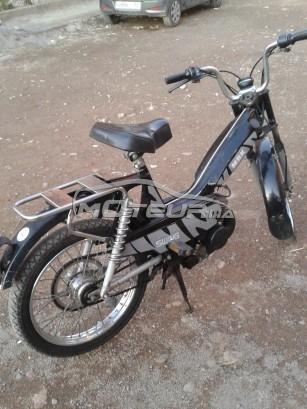 Moto au Maroc MBK Swing - 198261