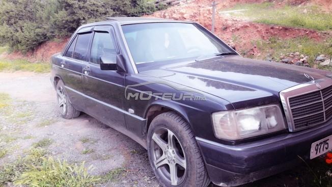 سيارة في المغرب مرسيدس بنز 190 2.5d - 218834