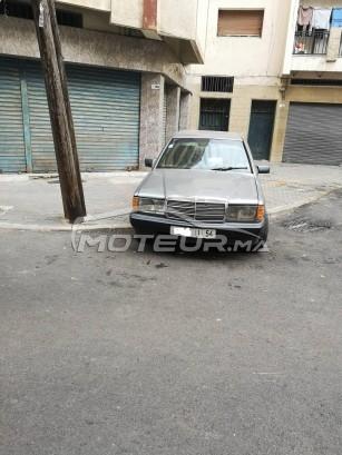 سيارة في المغرب مرسيدس بنز 190 - 177882