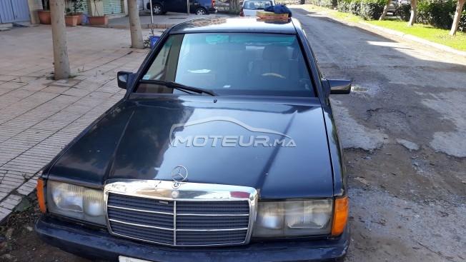 سيارة في المغرب MERCEDES 190 - 265164