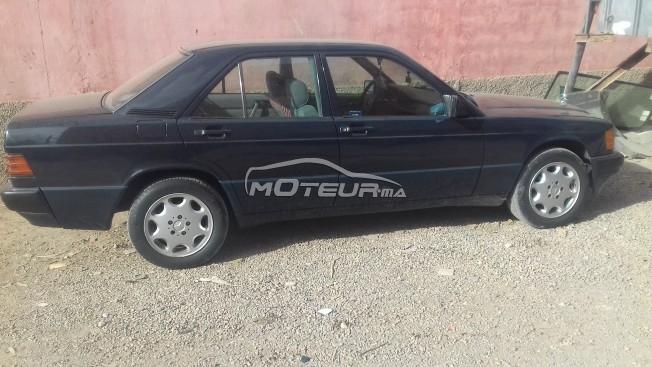 سيارة في المغرب مرسيدس بنز 190 - 182096