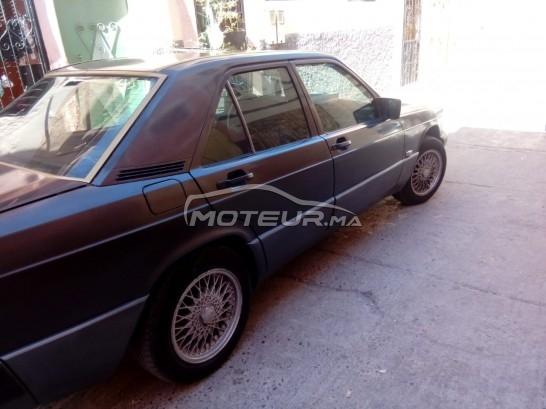 سيارة في المغرب MERCEDES 190 2,5 - 253899