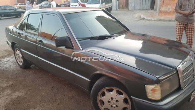 Voiture Mercedes benz R190 1991 à laayoune  Diesel