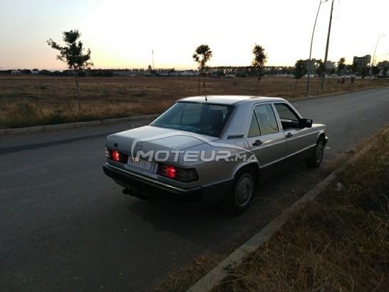 سيارة في المغرب MERCEDES 190 - 264582