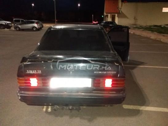 سيارة في المغرب MERCEDES 190 - 260090