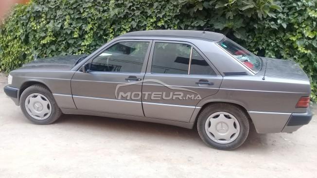 سيارة في المغرب MERCEDES 190 2.5l - 267910