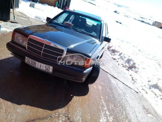 سيارة في المغرب مرسيدس بنز 190 - 209675