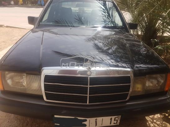سيارة في المغرب مرسيدس بنز 190 - 175495