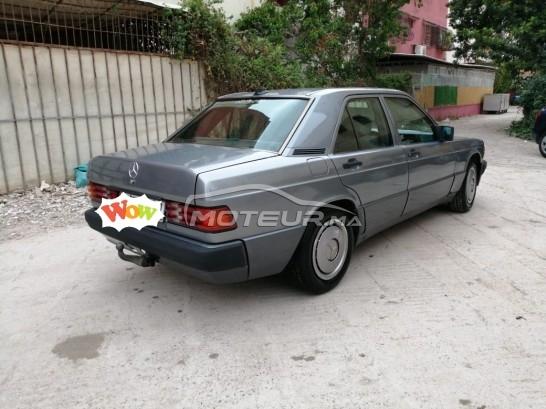 سيارة في المغرب MERCEDES 190 - 267566