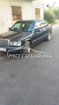 سيارة في المغرب MERCEDES 190 2.5 - 249292