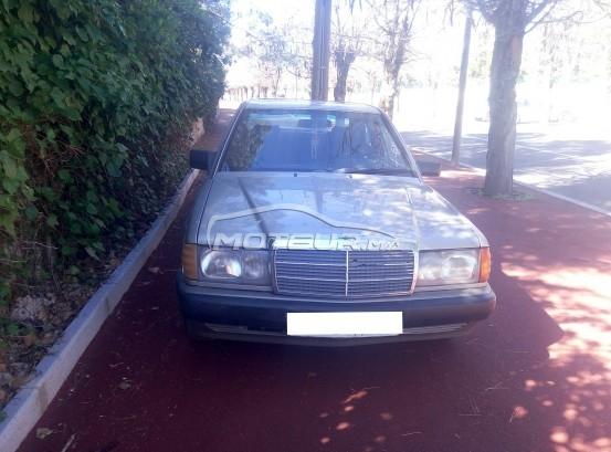سيارة في المغرب MERCEDES 190 - 267039