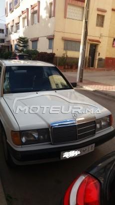 سيارة في المغرب MERCEDES 190 - 266859