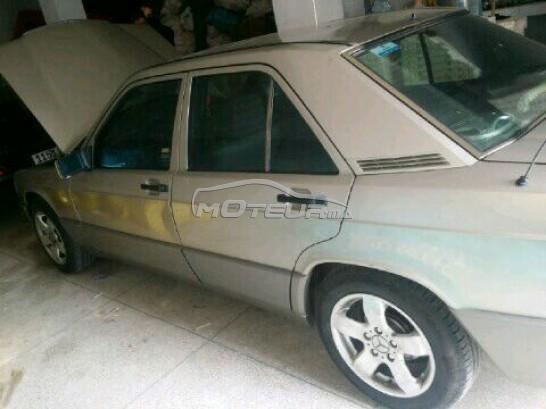 سيارة في المغرب مرسيدس بنز 190 2.5 d - 163440