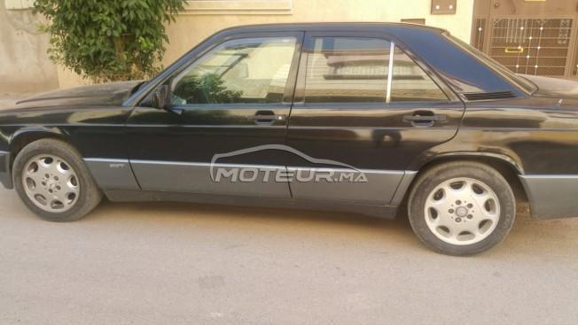 سيارة في المغرب MERCEDES 190 2.5 - 249316