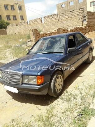 Voiture Mercedes benz R190 2009 à taourirte  Diesel