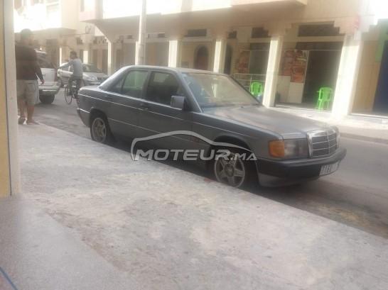 سيارة في المغرب MERCEDES 190 - 235301