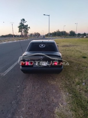 سيارة في المغرب MERCEDES 190 - 263877