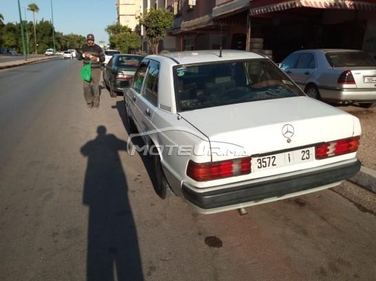 Voiture Mercedes benz R190 1991 à ifrane  Diesel  - 8 chevaux