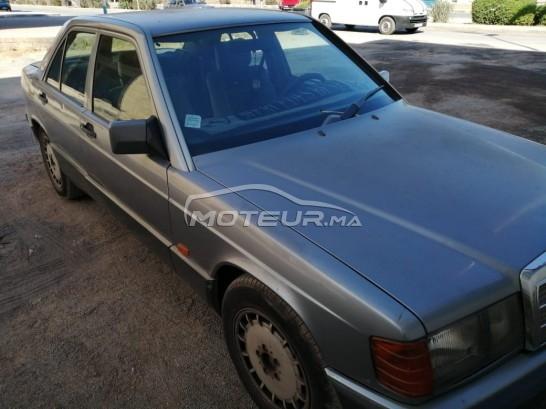 Voiture Mercedes benz R190 1992 à temara  Diesel