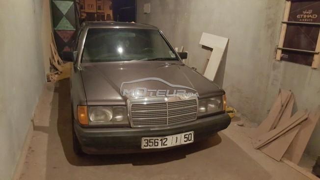 سيارة في المغرب مرسيدس بنز 190 - 213392